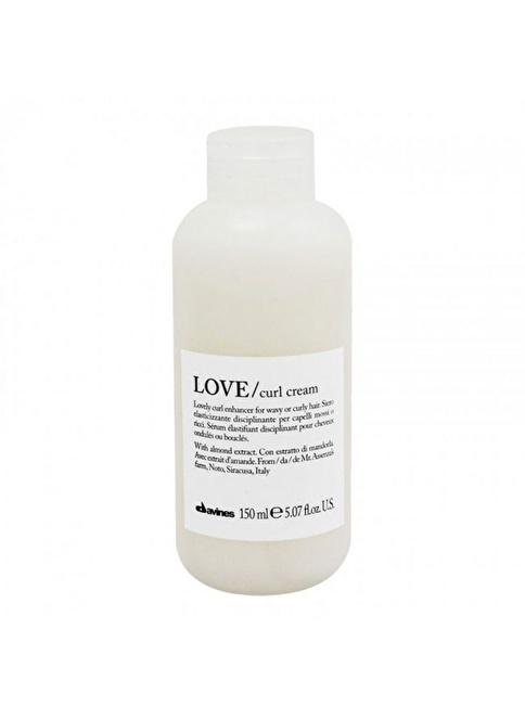 Davines Love Curl Cream 150 Ml Renksiz